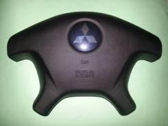 Подушка безопасности. Mitsubishi Outlander Mitsubishi Airtrek