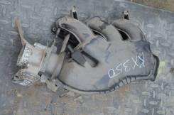 Коллектор впускной. Lexus RX350, GGL15 Двигатель 2GRFE