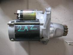 Стартер. Toyota Ipsum, ACM21W, ACM21, ACM26W, ACM26 Двигатель 2AZFE