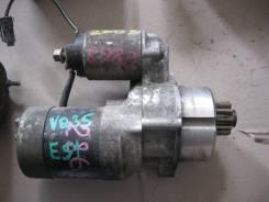 Стартер. Nissan Elgrand, E51, ME51 Двигатели: VQ35DE, VQ25DE