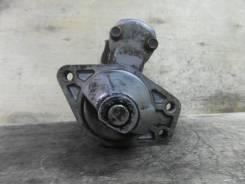 Стартер. Nissan Prairie, HM11 Двигатель KA24E