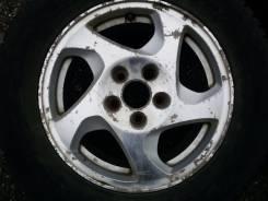 Honda. 6.0x16, 5x114.30, ET46