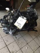 Двигатель в сборе. Nissan Serena, TC24 Двигатель QR20DE