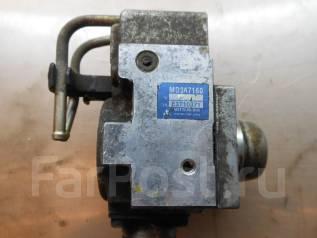 Топливный насос высокого давления. Mitsubishi Pajero iO, H67W, H72W, H66W, H71W, H62W, H77W, H76W, H61W Двигатель 4G94