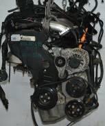 Двигатель. Audi A3