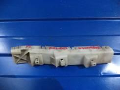 Крепление бампера. Renault Koleos Двигатели: M9R, 2TR