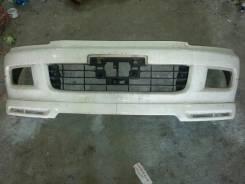 Бампер. Toyota Noah, SR40