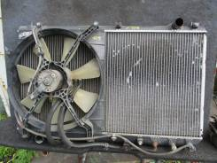 Радиатор,/б/у без прбега по Р/Ф/ TOYOTA Mark Ii Wagon Qualis Camry Gracia