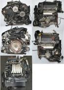 Двигатель. Audi A6 Audi A4