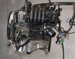 Двигатель. Audi A4