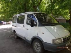 ГАЗ 2217 Баргузин. Продается Соболь Баргузин, 2 000 куб. см., 6 мест