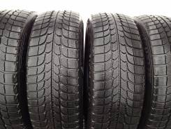 Michelin Latitude X-Ice. Зимние, без шипов, 2005 год, 30 %, 4 шт