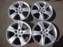 Honda. 7.5x17, 5x114.30, ET55, ЦО 64,0мм.