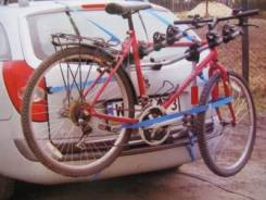 Крепления для велосипедов. Subaru Bistro