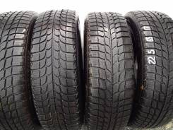 Michelin Latitude X-Ice. Зимние, без шипов, 2006 год, 30 %, 4 шт