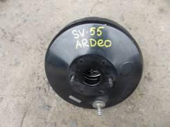 Вакуумный усилитель тормозов. Toyota Vista Ardeo, SV55G, SV55