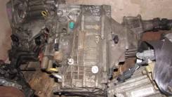 Автоматическая коробка переключения передач. Honda CR-V Двигатель K24A