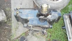 Печка. УАЗ 31512