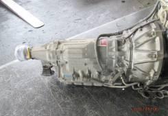 Продажа АКПП на Toyota MARK II JZX100 1JZ-GE A340E A04A