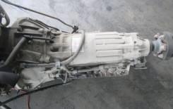 Продажа АКПП на Toyota Aristo JZS160 2JZ-GE A340E A02A