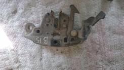Замок капота. Nissan Sunny, FNB15, FB15, QB15, SB15, B15, JB15 Двигатели: QG18DD, SR16VE, QG15DE, YD22DD, QG13DE