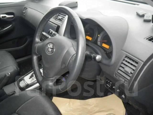 Toyota Corolla Fielder. ZRE142, 2ZRFE