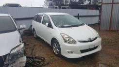 Toyota Wish. ZNE14G, 1ZZ