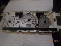Панель приборов. Nissan X-Trail, NT30