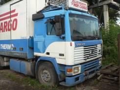 Volvo F12. Продам или поменяю грузовой рефрижератор Volvo F 12, 12 000 куб. см., 12 500 кг.