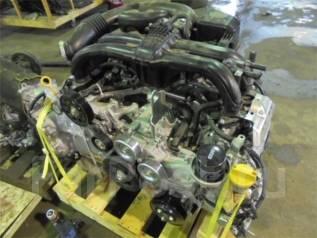 Двигатель в сборе. Subaru XV Двигатель FB16. Под заказ