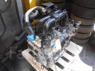 Двигатель в сборе. Subaru Impreza Двигатель FB16. Под заказ