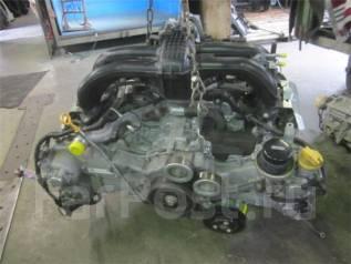 Двигатель в сборе. Subaru Impreza Subaru XV Двигатель FB16. Под заказ