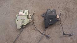 Замок крышки багажника. Toyota Mark II, LX90Y, JZX91E, JZX90E, GX90, LX90, JZX90, JZX91, JZX93, SX90 Двигатели: 2LTE, 2JZGE, 4SFE, 1JZGTE, 1GFE, 1JZGE