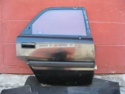 Дверь боковая. Mazda 323