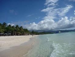 Филиппины. Боракай. Пляжный отдых. Антикризисный Боракай от 39900! Включая перелет из Хабаровска!