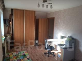 3-комнатная, улица Вологодская 6а. Индустриальный, агентство, 63 кв.м.