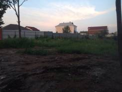 Продается замельный участок 15 соток, в п. Новый. 1 500 кв.м., собственность, электричество, вода, от частного лица (собственник). Фото участка