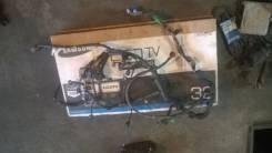 Проводка двс. Honda Domani, MB4 Двигатель D16A