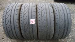 Bridgestone Potenza RE002 Adrenalin. Летние, 2011 год, износ: 20%, 4 шт