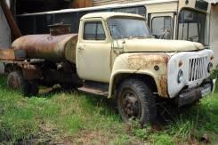 ГАЗ 52. Продам на цистерну ГАЗ-53 ПТС, 3 500 куб. см., 4,00куб. м.