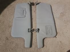 Козырек солнцезащитный. Toyota Sprinter Carib, AE115, AE114, AE111