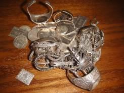 Куплю серебро и лом 25 р. за гр. в звоните любое время.