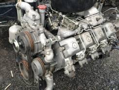 Двигателя краз, маз, зил, камаз. с хранения. Камаз 4310