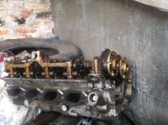Двигатель. BMW 5-Series BMW X5 Двигатель N62B44