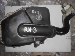 Корпус воздушного фильтра. Honda Stream, RN3 Двигатель K20A