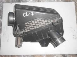 Корпус воздушного фильтра. Honda Accord, CL7 Двигатель K20A