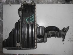 Корпус воздушного фильтра. Honda Fit, GD2, GD1 Двигатель L13A