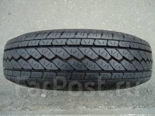 Bridgestone R600. Летние, 2002 год, износ: 5%, 2 шт