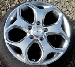 TGRACING LZ302. 6.5x16, 5x114.30, ET46, ЦО 67,1 мм.