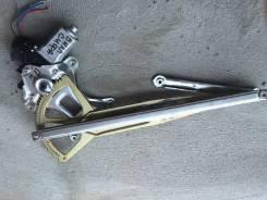 Мотор стеклоподъемника. Toyota WiLL Cypha